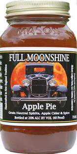 Full Moonshine Apple Pie 750ml